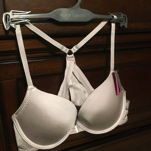 Vince Camuto Sexy T-back style bra-NWT!